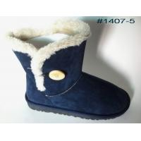 China new elegant ankle snow boots on sale
