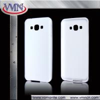 China China supplier high quality tpu mobile phone soft case for Samsung galaxy SCV32 on sale