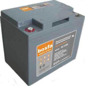 DC12-60 Storage Battery 12V 60ah 12V60ah Battery Manufactures