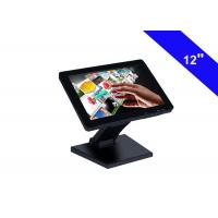 Indoor Touch Screen LCD Monitor All In One Touchscreen Desktop Computers Manufactures