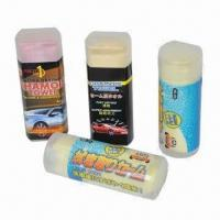 Car Clean Towel with Strong Water-absorptive Manufactures