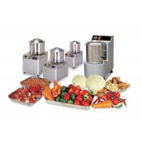 China 3L - 5L Safety Stainless Steel Food Cutter Commercial Meat Chopper For Vegetable on sale