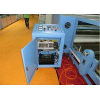 Quality Jersey Roll-To-Roll Heat Transfer Equipment Environment Friendly for sale