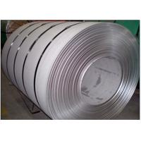 AISI 310S Hot Rolled Coil 15mm 16mm TH , Diamond Plate Steel Coil Manufactures