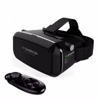 Vitural Reality VR BOX 2016 New Arrival Powerfull VR BOX 3D Glasses Support 3D Movie/Games Manufactures