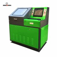 China JD100 COMMON RAIL INJECTOR TEST BENCH on sale
