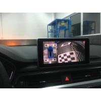 360 System Integrated with CAN bus decoder, 360 degree Bird View System, Around View Monitoring System Manufactures