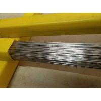 China AWS E308L-16 / 304 Stainless Steel Welding Wire Stainless Steel Round Bar Diameter 0.8 - 3.0mm on sale