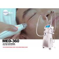 Four Handpieces Endermologie Vacuum Slimming Machine with Medical CE Certification Manufactures