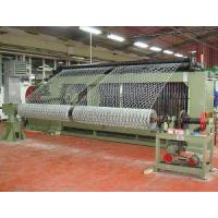 China Gabion Mesh Machine(manufacturer) on sale