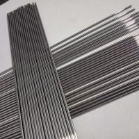 Strong Tungsten Carbide Rod Blanks / 93 HRA Hardness Tungsten Carbide Welding Rods Manufactures
