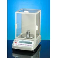 China Laboratory Scale (JA500) on sale