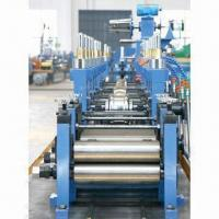 ERW Stainless Steel Pipes Welding Machine Manufactures