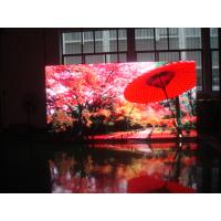 CE Approval Indoor Indoor Led Display Panels, SMD2020 Indoor Led Signs Pitch 2.5mm Manufactures