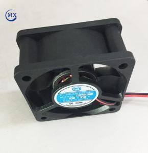 Quality 50 X 20Mm dc motor brushless fan 5020 mini / micro / small fan 5V / 12V / 24V for sale