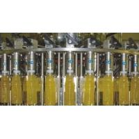 3-In-1 Bottled Juice Filling Machine Fully Automatic For Drinking Manufactures