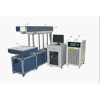Dynamic CO2 Laser Marking Machine , Marking Size 600 * 600mm , 20000h life Manufactures
