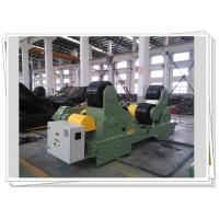 Motorized Travel Self Aligned Pipe Rotators for Welding , 250ton Manufactures