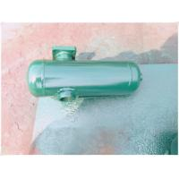 Small Portable Compressed Gas Air Storage Tanks For Heavy Duty Truck