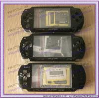 PSP1000 PSP2000 PSP3000 Full Housing Shell Case PSP3000 repair parts Manufactures