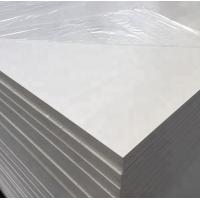 Custom - Made 1 Inch Thick PVC Sheet , Colorful Flexible Clear PVC Sheet Manufactures