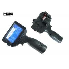 Buy cheap 25.4mm Handheld Inkjet Coder , Portable Mobile Inkjet printer 600dpi Printing resolution from wholesalers