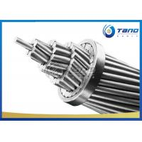 China High Durability All Aluminium Alloy Conductor , Overhead Line Conductor on sale