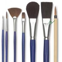 Arts Brush,Wooden Pottery Tool Kits,Wooden Pen (MY40-1001) Manufactures