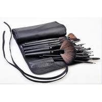 Quality 32 Piece Full Makeup Brush Set With Bag Private Label Makeup Brushes for sale