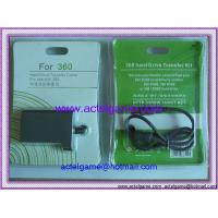 Xbox360 Hard Drive Transfer Cable xbox360 game accessory Manufactures