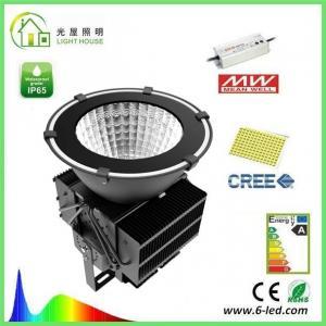 Waterproof Industrial LED High Bay Lighting , Industrial Outdoor Lighting Manufactures