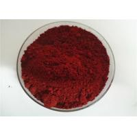 C22H12N2O Solvent Dye Powder Solvent Red 179 With 6.5-8.5 PH 9.00% Fineness Manufactures