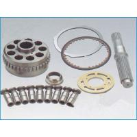 Quality Kawasaki MAG150/170 Swing Motor Series Hydraulic pump parts of cylidner block for sale