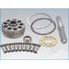 Buy cheap Kawasaki MAG150/170 Swing Motor Series Hydraulic pump parts of cylidner block from wholesalers