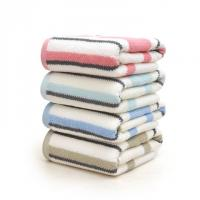 March Sourcing Wholesale Dobby 100% Cotton Hotel Bath Towel,Professional Hotel Towel Supplies Manufactures