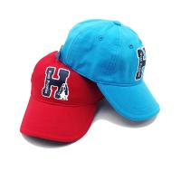 ACE Headwear Childrens Fitted Hats 6 Panel Baseball Cap Fashion Hats Manufactures