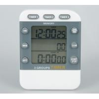 China 3 Group Digital Count Down Timer on sale