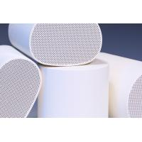 Automobile Cellular Diesel Particulate Filter Honeycomb Ceramic For car Manufactures