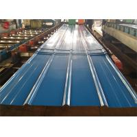Cheap Price GI Corrugated Roofing Sheets Galvanized Corrugated Iron Sheet Zinc Metal Roofing Sheet Manufactures