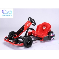 Electric Go Car Karting Sport Electro Racing Kids Mini Off Road Go Suit Kart Carting Manufactures