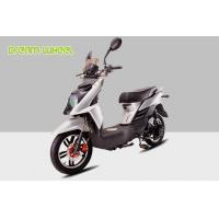 Fastest Adult Pedal Assisted Electric Scooter 250W Gear Motor Disc Brake 48V 20Ah battery European standard Manufactures