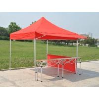 Gazebo With Folded Table Manufactures