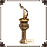 fountain and resin indoor water fountain garden fountain 084R+F813R Manufactures