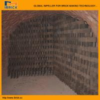 Big capacity fully automatic clay brick hybrid hoffman kiln Manufactures