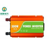 Artistic High Frequency Pure Sine Wave Inverter , 48V 24V 12V Pure Sine Wave Inverter Manufactures