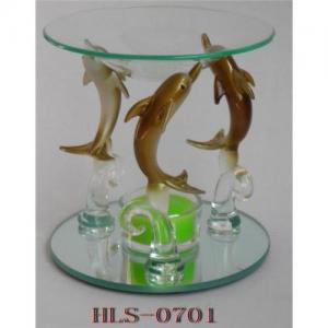 China Glass aroma burner,glass oil burner,glass oil diffuser,glass incense burner on sale