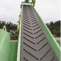 Buy cheap конвейерные ленты ГОСТ 20-85 ТК-200 conveyor belts: 6/10/15/17/25/32mm cleat from wholesalers