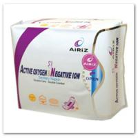 270mm mint essence, high absorbency sanitary pad for women Manufactures