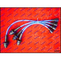 Silicone Rubber Ignition Cable Manufactures