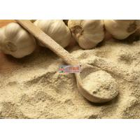 Food Grade Dehydrated Garlic Powder Manufactures